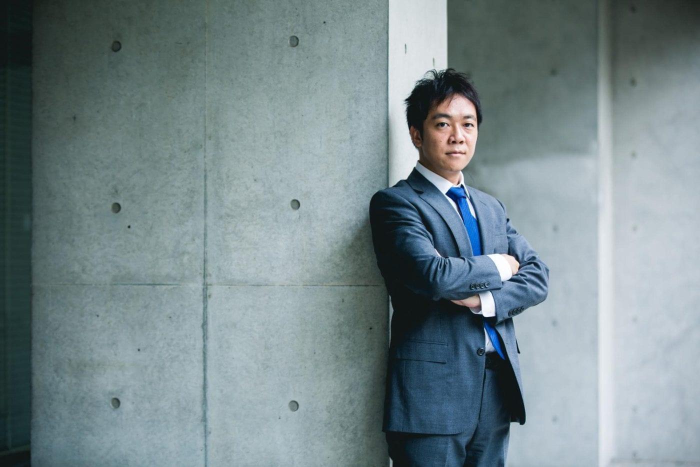 関連記事:ティアフォー代表・加藤真平が語る、創造したい未来と破壊したい今
