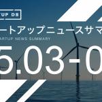 【5月第1週スタートアップニュースサマリー】再生可能エネルギーの電力供給事業を展開するみんな電力、11億5,000万円の資金調達など